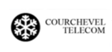 Logo Courchevel Telecom