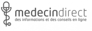 Logo Médecin Direct
